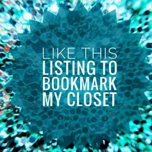 Bookmark my closet for more Plus Size Clothing!